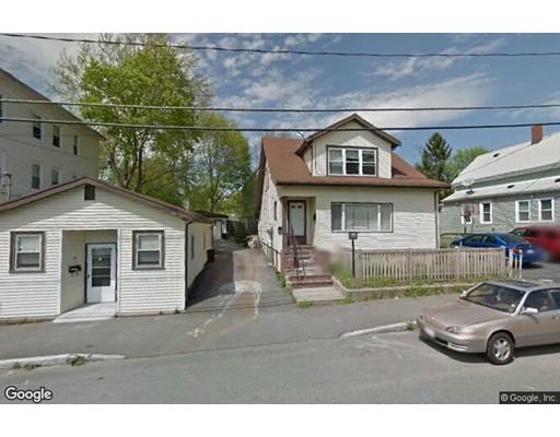 34 Bellevue Avenue, Brockton, MA 02302