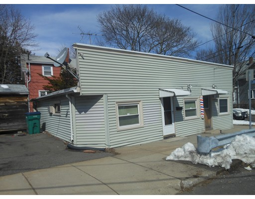 138 Marianna Street, Lynn, MA