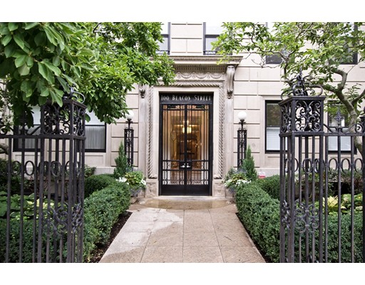 100 Beacon Street, Boston, Ma 02116