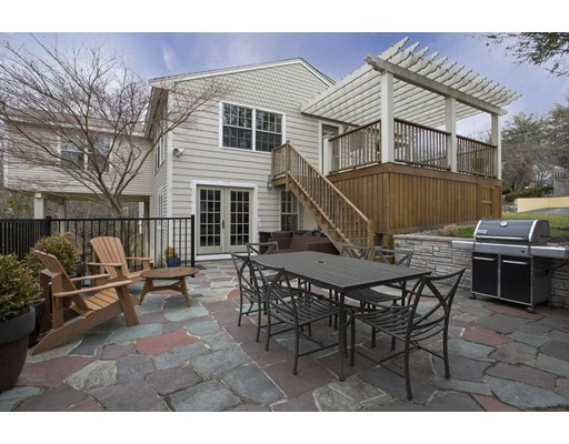 179 Woodcrest, Melrose, MA