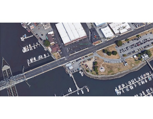 Amazing high profile property located on Pope's Island community of waterfront property, this property has a many number of uses, restaurant/bar/nightclub, high traffic count on the New Bedford/Fairhaven line!