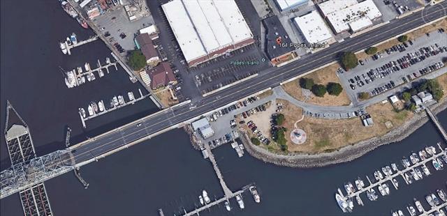 161 Pope's Island New Bedford MA 02740