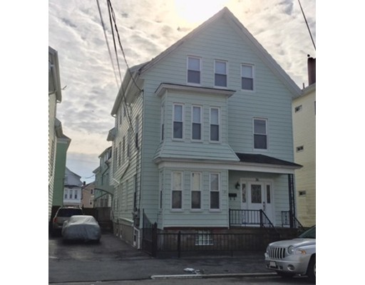 36 Independent Street, New Bedford, MA 02744