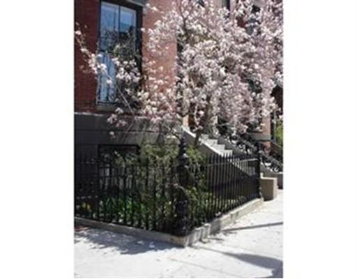 600 Massachusetts Avenue, Boston, MA 02118