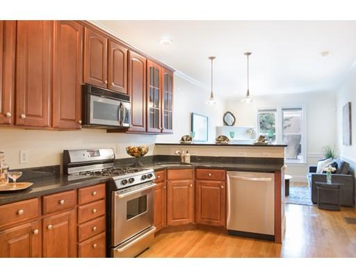 53 Woodward Street, Boston, MA 02127