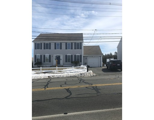 1416 Phillips Road, New Bedford, MA