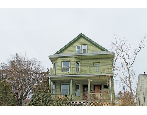 4843 Washington Street, Boston, MA 02132