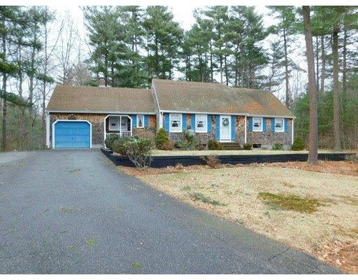 22 River Road, East Bridgewater, MA