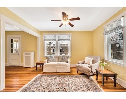 3 Myrtle Street, Winchester, MA 01890