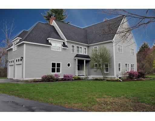 14 Bartkus Farm, Concord, MA 01742