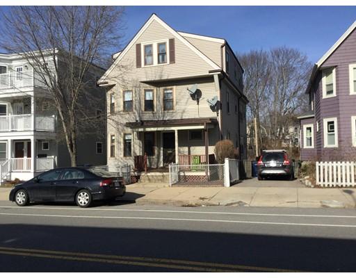 201 Belgrade Avenue, Boston, Ma 02131