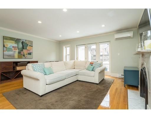 181 Warren Avenue, Boston, MA 02116