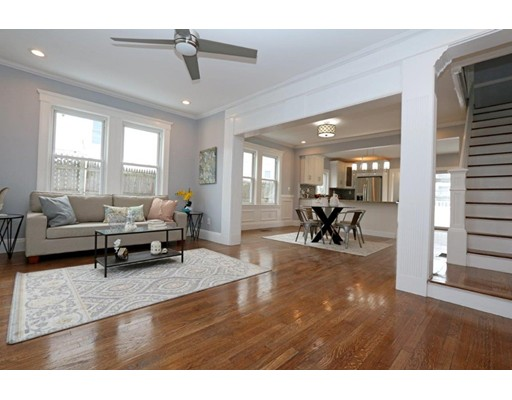 251 Kittredge Street, Boston, MA 02131