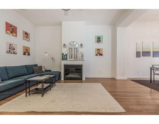 520 Massachusetts Avenue, Boston, MA 02118