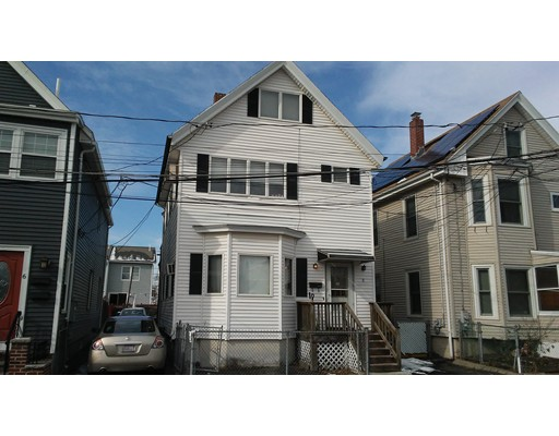 8 Florence Street, Somerville, MA 02145
