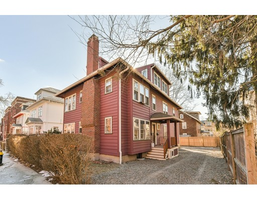 26 Lakeville Road, Boston, MA 02130