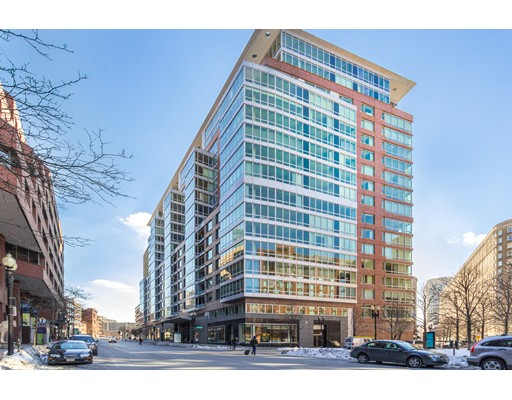 1 Charles Street South, Boston, Ma 02116