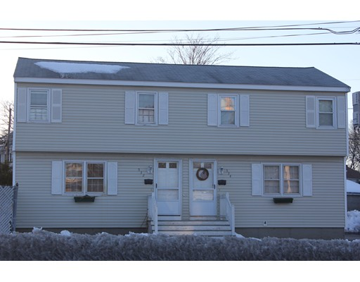 532 Chickering Road, North Andover, MA 01845