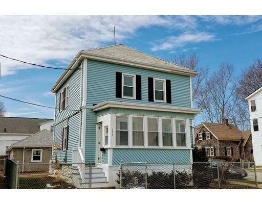 171 Jenney Street, New Bedford, MA