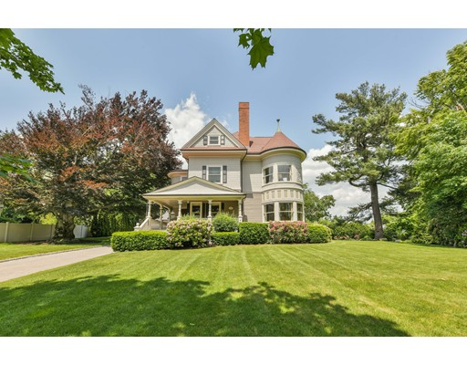 43 Fairmont Avenue, Newton, MA