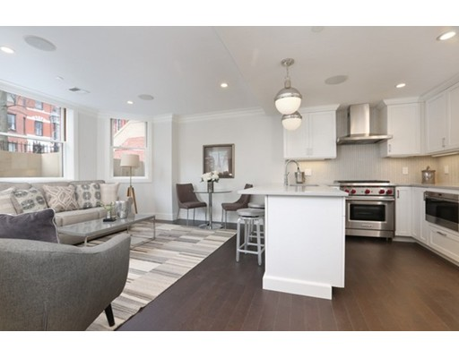 Condominium/Co-Op for sale in 11 Exeter Back Bay, Boston, Suffolk