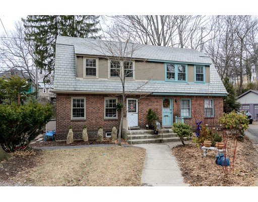 93 Highland Road, Brookline, MA 02445