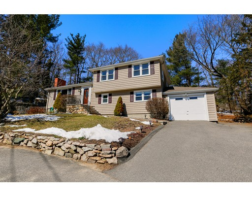 27 Doris Road, Braintree, MA