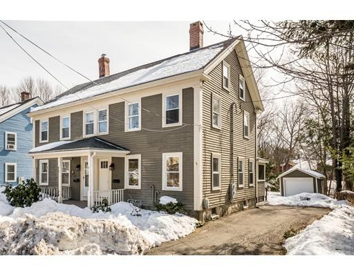 41 Prospect Street, Georgetown, MA 01833