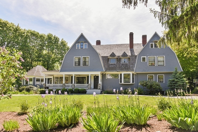 159 Prince St, Newton, MA, 02465, West Newton Home For Sale