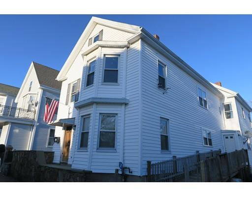 112 S 6th Street, New Bedford, Ma 02740