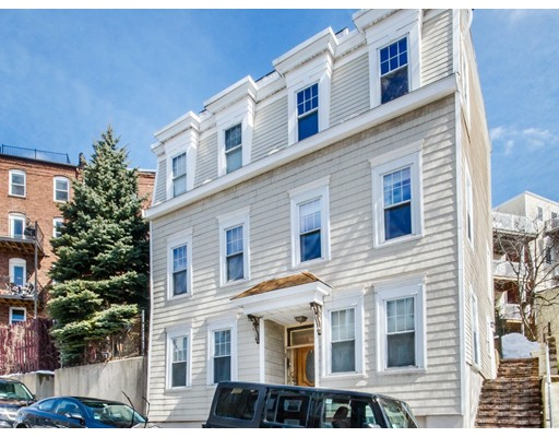 80 Old Harbor Street, Boston, MA 02127