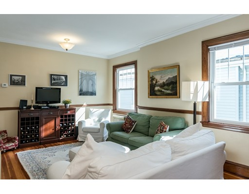 40 Orchard Street, Boston, MA 02130