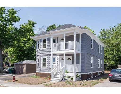 14 Avery Street, North Attleboro, MA 02760