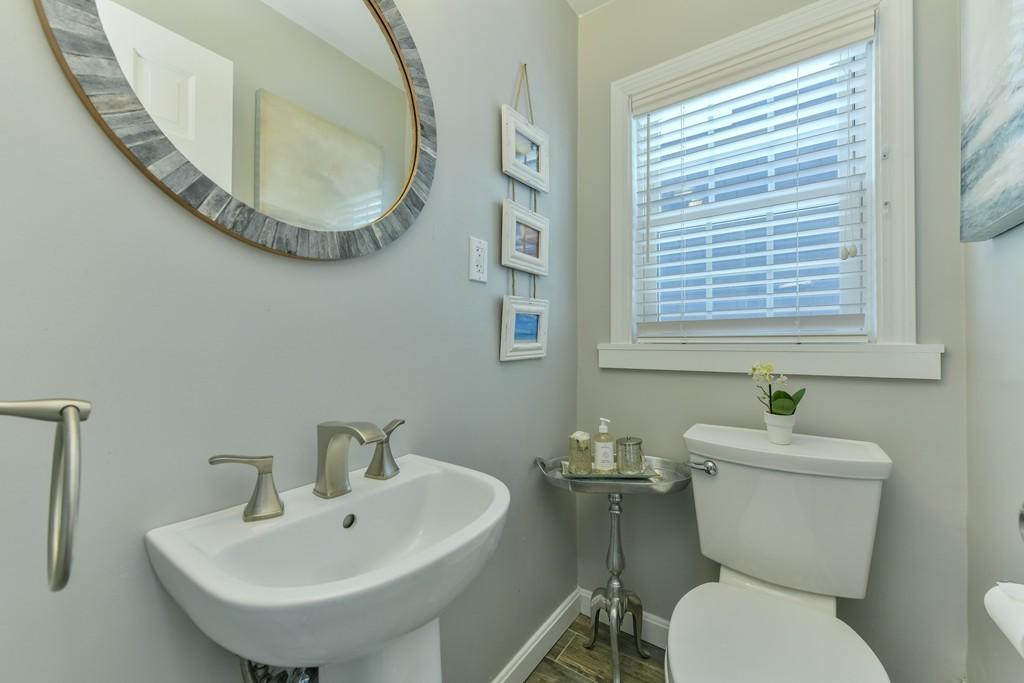 12 Malcolm Road, Boston MA Detached Real Estate Listing - MLS #72296618