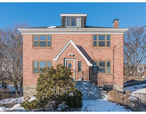 25 Wiltshire Road, Boston, MA 02135