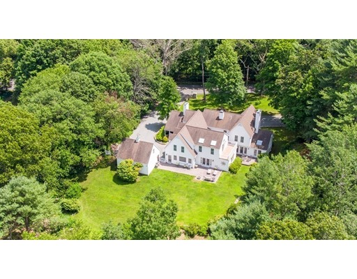 41 Forest Street, Sherborn, MA