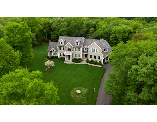 18 Turner Hill Road, Medfield, MA