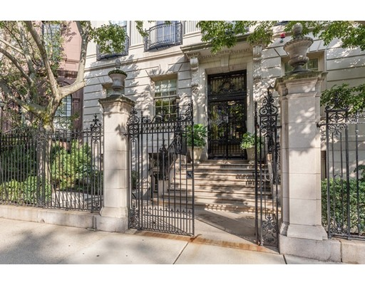 150 Beacon Street, Boston, MA 02116