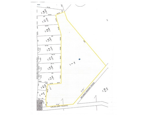 Lot 1 Brooks Village Road, Templeton, MA