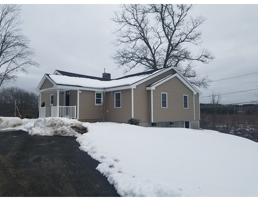 81 Burroughs Road, North Reading, MA