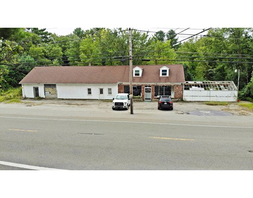 376 Old Colony Road, Norton, MA 02766