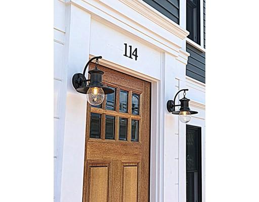 114 Merrimac Street, Newburyport, MA 01950