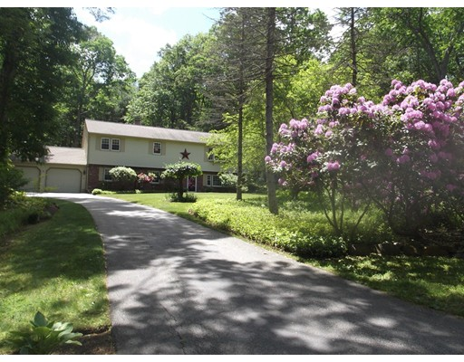 14 Wood Hill Lane, Boxford, MA