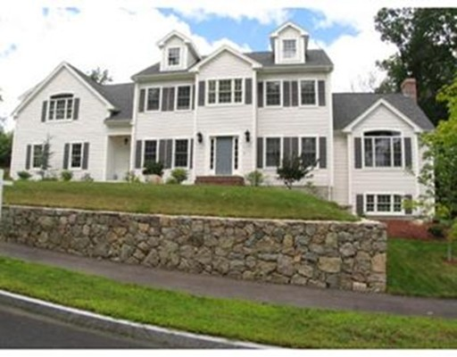 9 Puritan Place, Norwood, MA