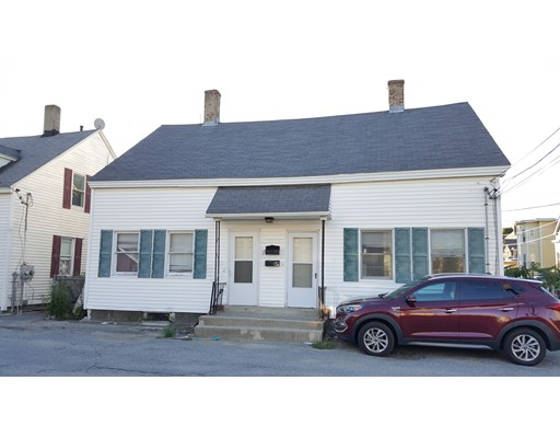 1 S Franklin Court, Lowell, MA 01854