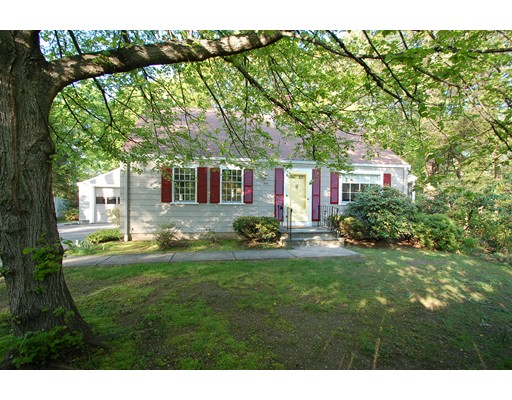 339 Weston Road, Wellesley, MA
