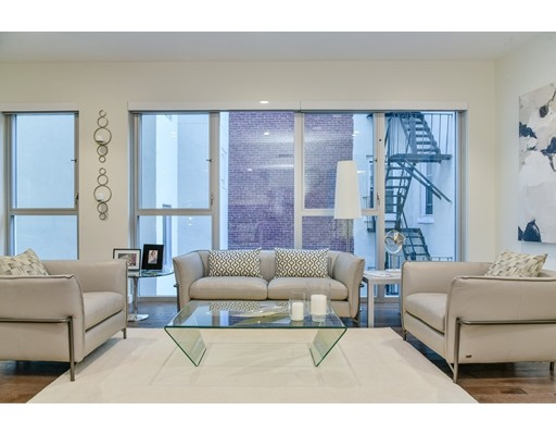 126 Salem Street, Unit PH9, Boston, MA 02113