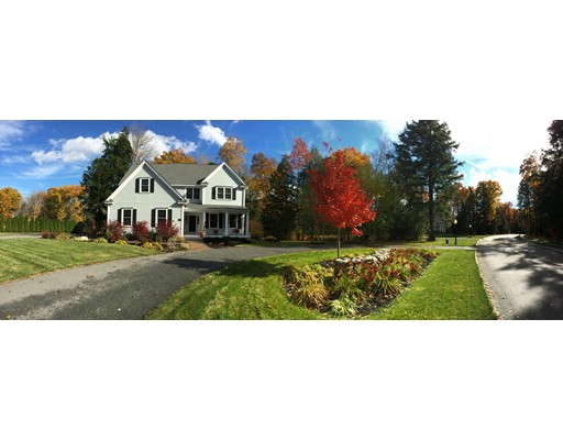 19 Village Road, Pepperell, MA