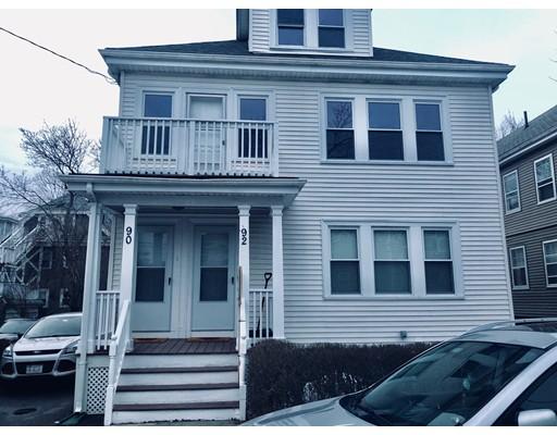 92 St. Marks Road, Boston, Ma 02122