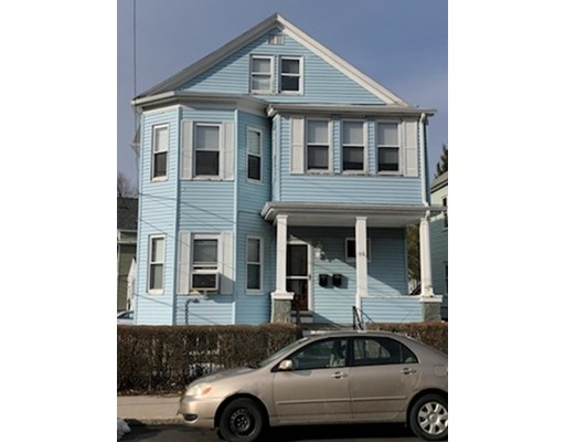 70 Greenfield Road, Boston, MA 02126